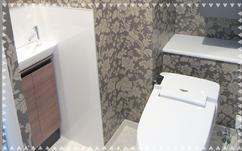 水回り キッチン・バストイレ・洗面所