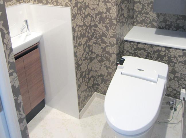 水回りリフォーム キッチン・お風呂・洗面所・トイレ等